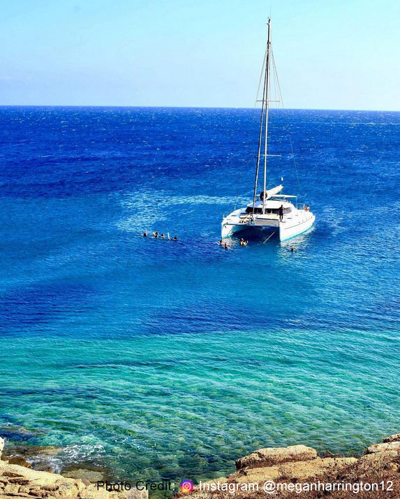 Paradise Beach: Paradise Beach Mykonos Island